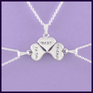 """925 Silver /""""Unless you Love Someone.../""""18/""""//20/"""" Pendant   A577"""